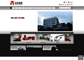 yuetai-alu.com.cn