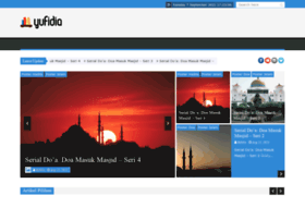 yufidia.com