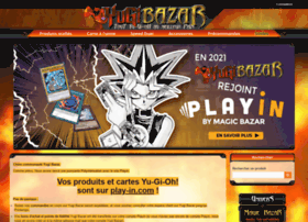 yugibazar.com