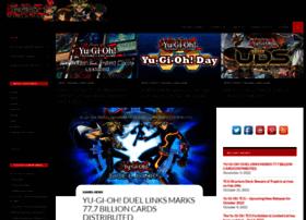 yugioh-world.com