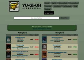 yugiohprices.com
