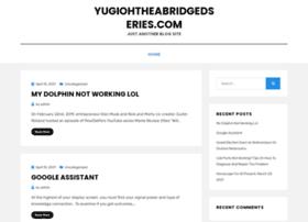 yugiohtheabridgedseries.com