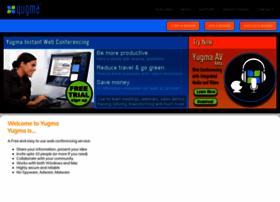 yugma.com