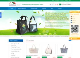 yuhangbag.com