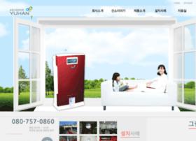yuhangl.com