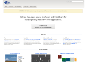 yuilibrary.com