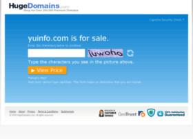 yuinfo.com
