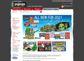 yujean.com