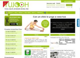 yujooh.com