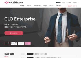 yuka-alpha.com