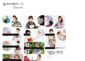 yukata-grace.com