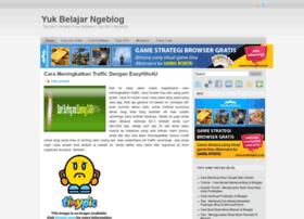 yukbelajarnge-blog.blogspot.com