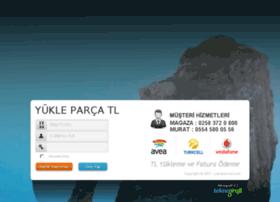 yukleparcatl.com