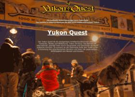 yukonquest.info