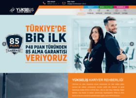 yukseliskariyer.com.tr