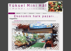 yukselminihal.com