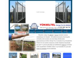 yukseltel.com