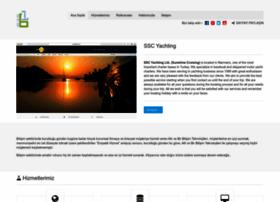 yukselyachting.com