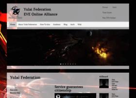 yulaifederation.net