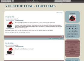 yuletide-coal.dreamwidth.org