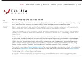 yulistacareers.silkroad.com