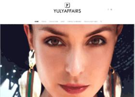 yulyaffairs.com