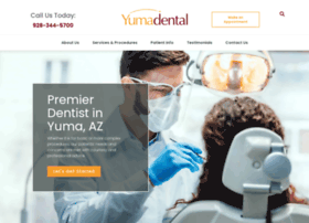 yuma-dental.com