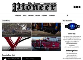 yumapioneer.com