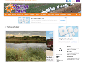 yumasun.com