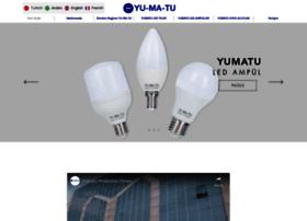 yumatu.com.tr