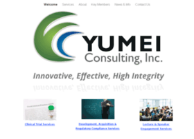 yumeiconsulting.com