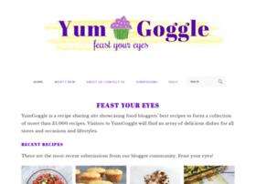 yumgoggle.com