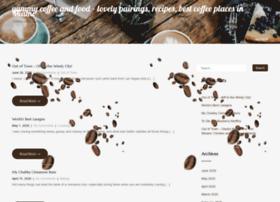 yummy-coffee-and-food.com