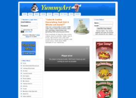 yummyarts.com