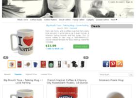 yummycoffee.net