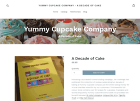 yummycupcake.co.uk