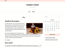 yummyfood.net