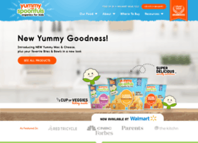 yummyspoonfuls.com