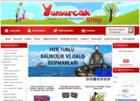 yumurcakshop.com