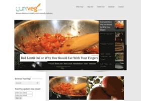 yumveg.com