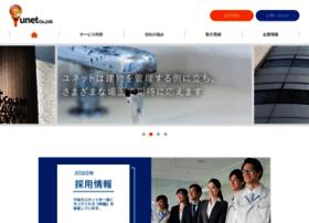 yunet.co.jp