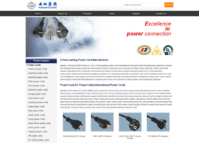 yunhuanelectric.com