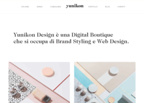 yunikondesign.com