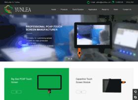 yunlea.com