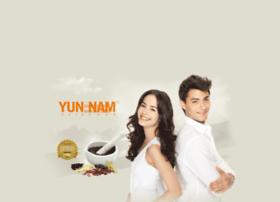 yunnamhaircare.com
