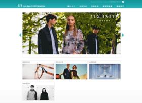 yunsancorp.com