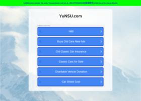 yunsu.com