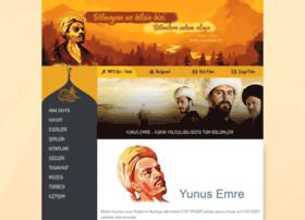 yunusemre.net