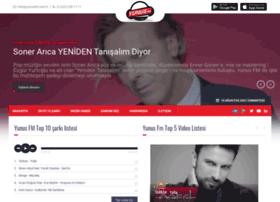 yunusfm.com.tr