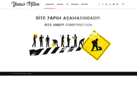 yunusmitan.com
